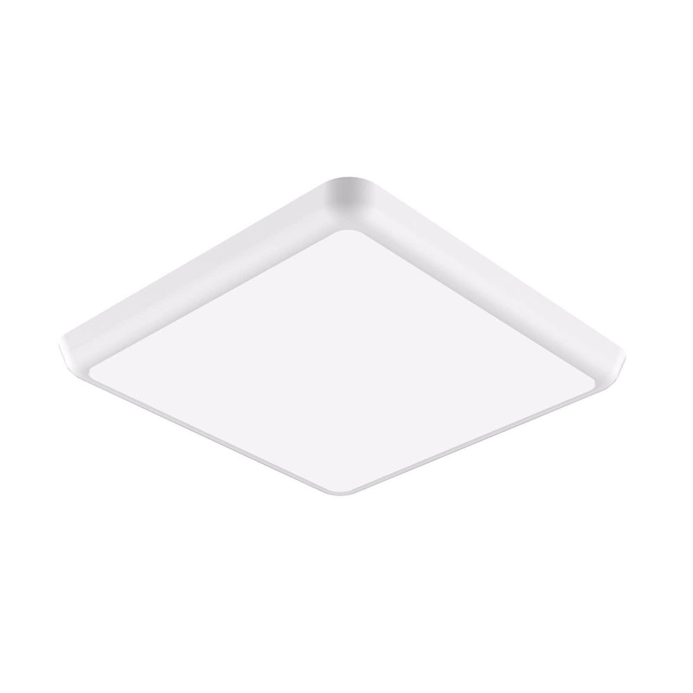 18W ultra-thin design 1800LM LED square ceiling light, CE IP54 waterproof LED ceiling light