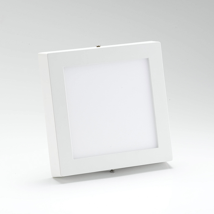 Suface Mount Square Panel Light