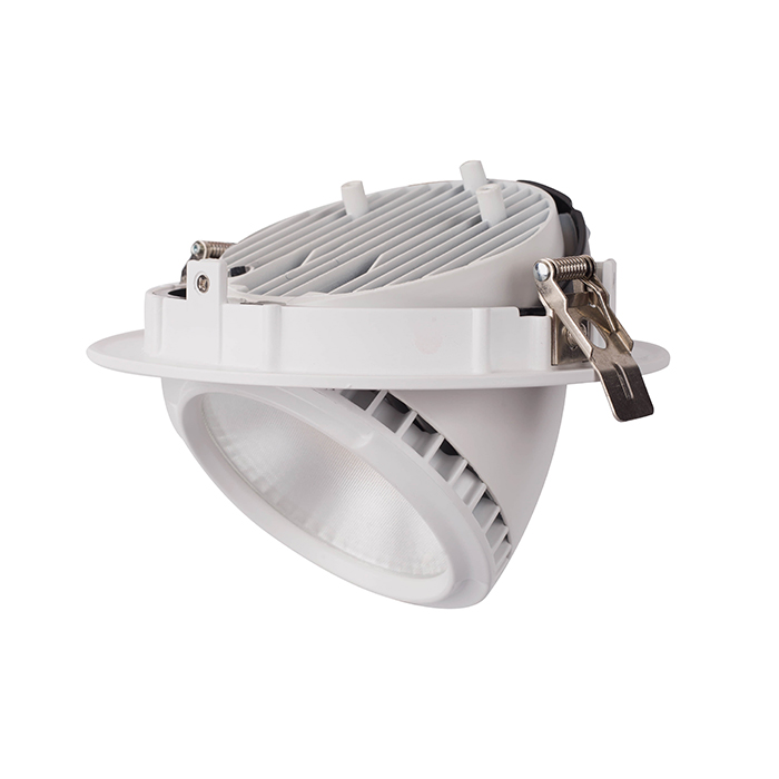 DL60-28W Smart LED Shop light 28W