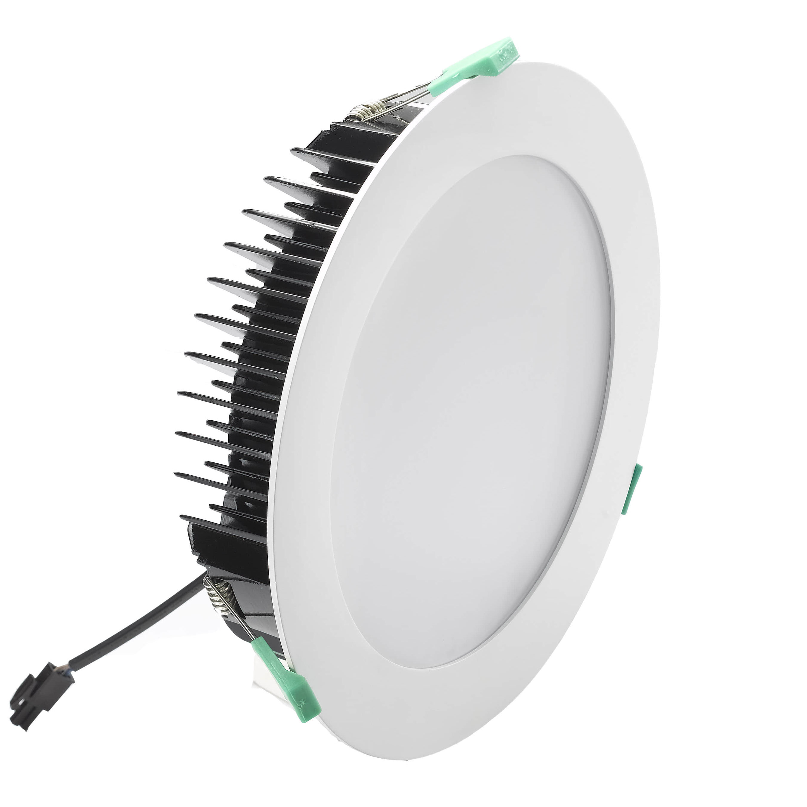 8 inch SMD Downlight DL57 20-35W