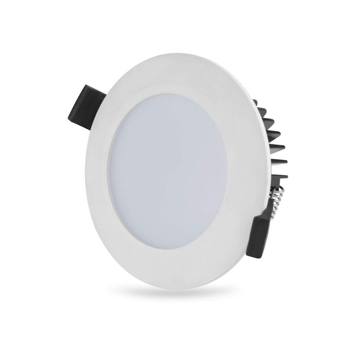 SMD Downlight DL48D Strengthen cooling