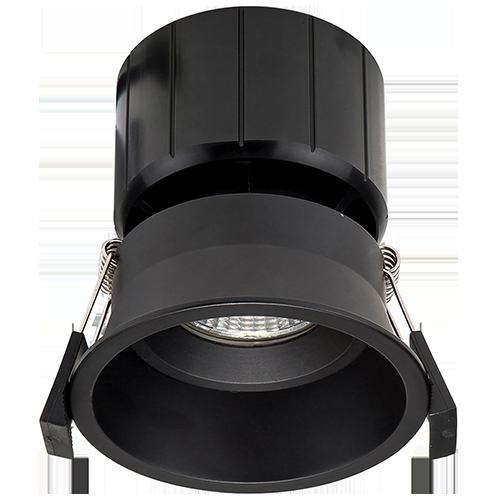 DL25A 12W COB Fixed LED Downlights