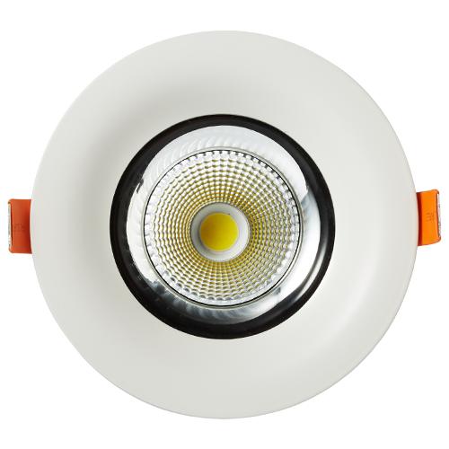 DL104-8 50W COB Fixed LED Downlights