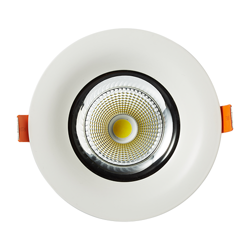 DL104-6 30W fire rated downlight