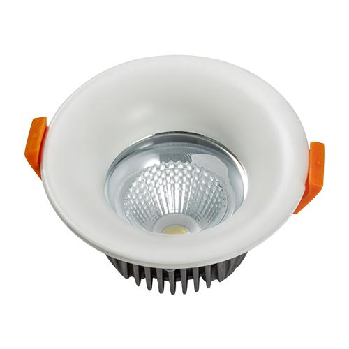 DL104-2.5 8W COB Fixed LED Downlights