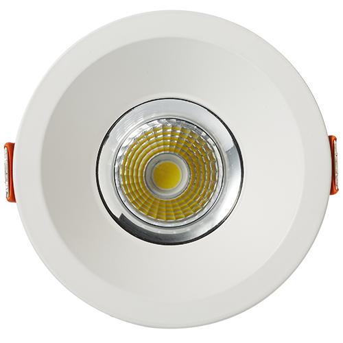 DL102-8 40W COB Fixed LED Downlights