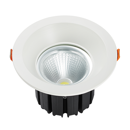 DL102-4 12W COB Fixed LED Downlights