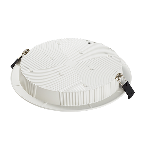 DL111-8 25W fire rated downlight