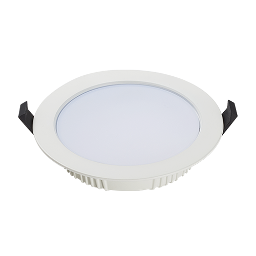 DL111-4 15W fire rated downlight