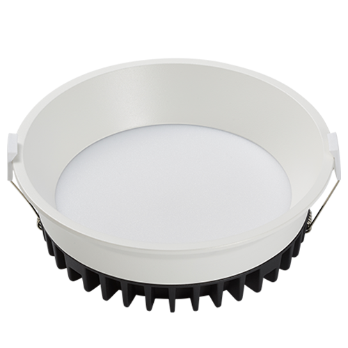 DL110-6 20W fire rated downlight