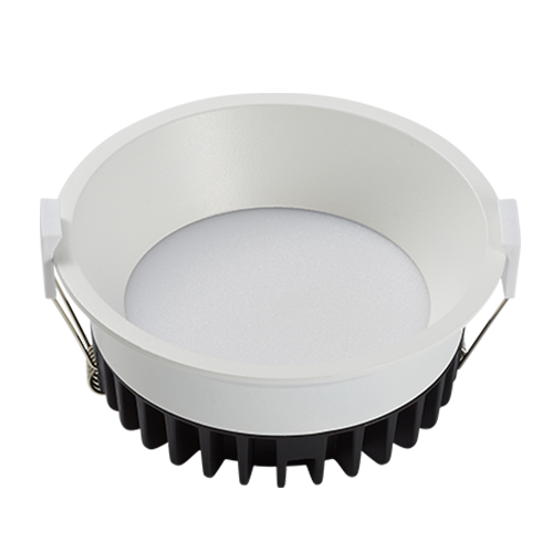 DL110-4 12W Fixed SMD LED Downlights