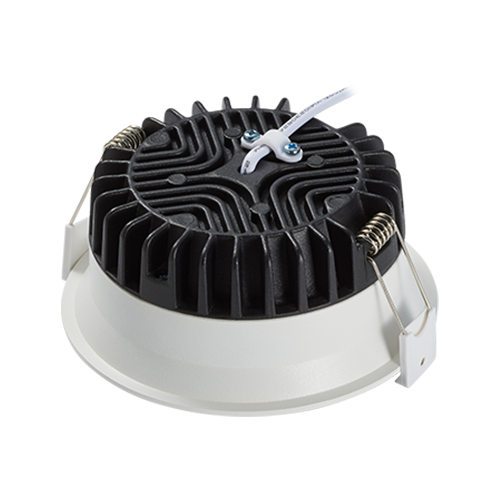 DL110-3 8W fire rated downlight