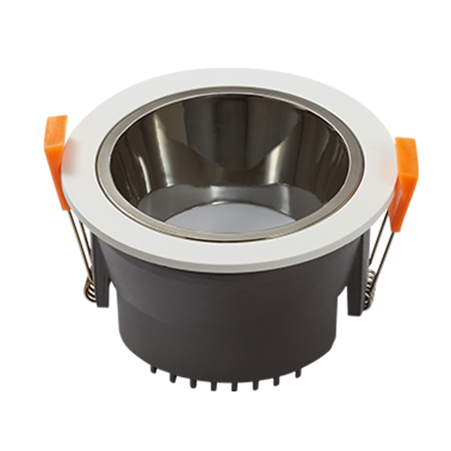 DL107-4 18W Fixed SMD LED Downlights