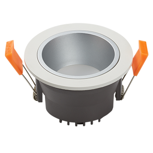 DL107-3 12W Fixed SMD LED Downlights