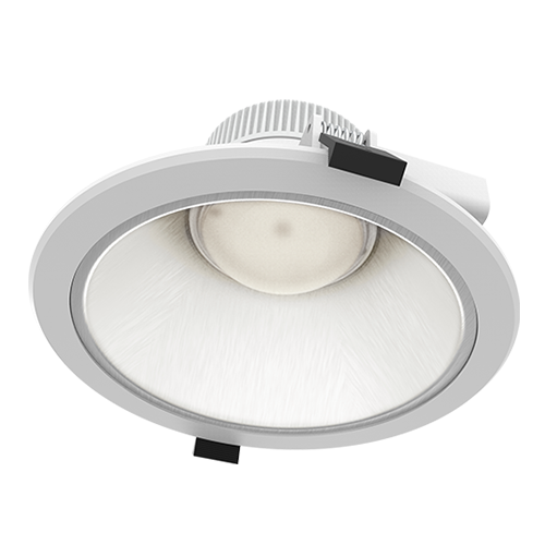 DL101B 15W Fixed SMD LED Downlights