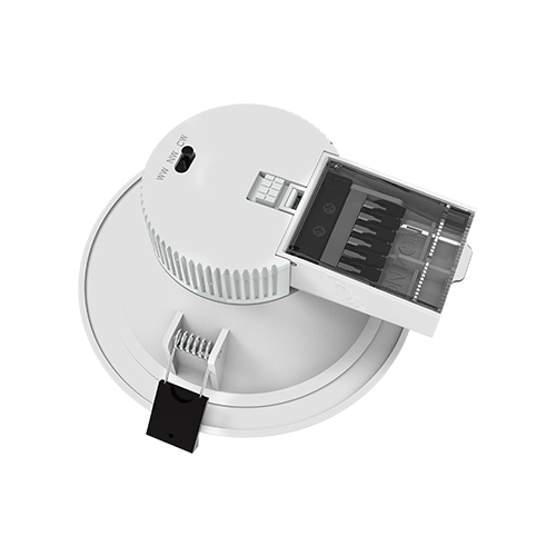 DL101A 10W Fixed SMD LED Downlights