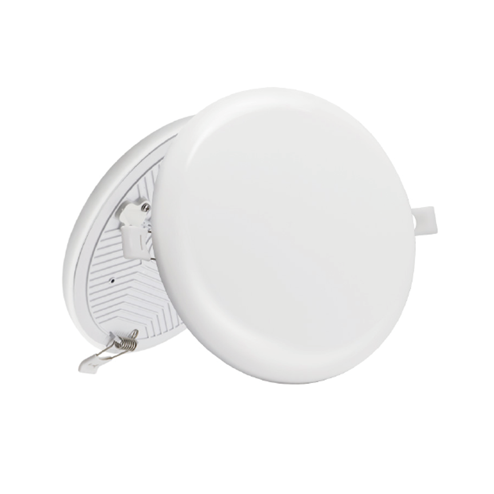 DL117-3 12W led Downlight frameless