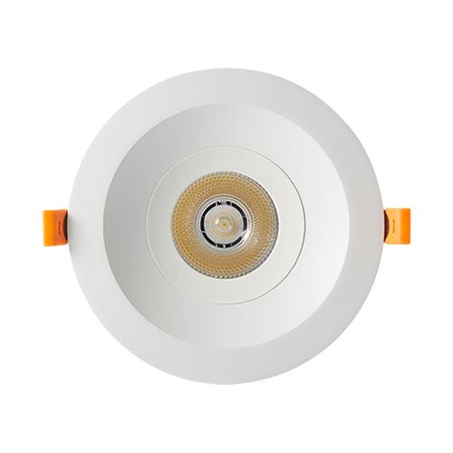 DL106-4 18W COB Fixed LED Downlights