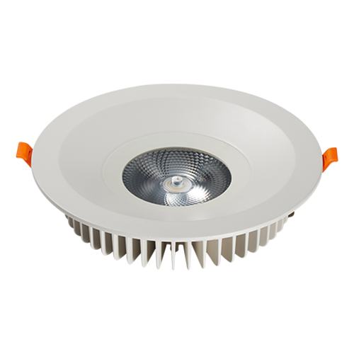 DL106-6 24W COB Fixed LED Downlights