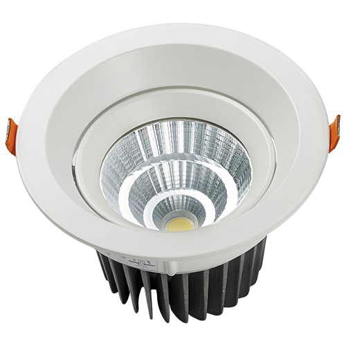 Tilt COB LED Downlights