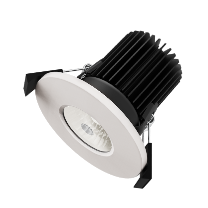 DL58 10W fire rated downlight
