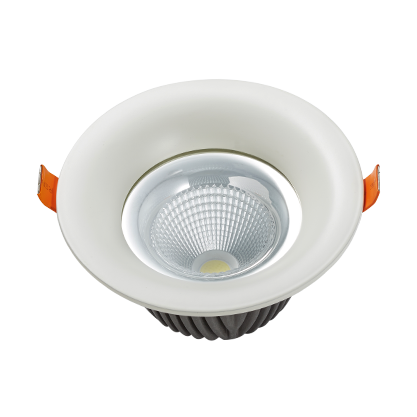 DL104-4 15W COB Fixed LED Downlights