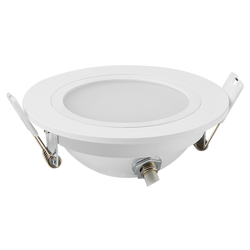 Aone-LED DL127-7   Dimmable SMD LED Downlight Recessed Ceiling Lamp 10W/7W/5W Warm/Cold White LED Spot Light AC110V 220V Home Decoration