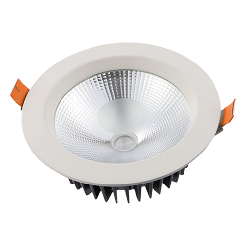 DL133-8 New IP65 waterproof downlight, 4' 5' 6' 8' ceiling light, waterproof and high temperature Suitable for all kinds of scenes