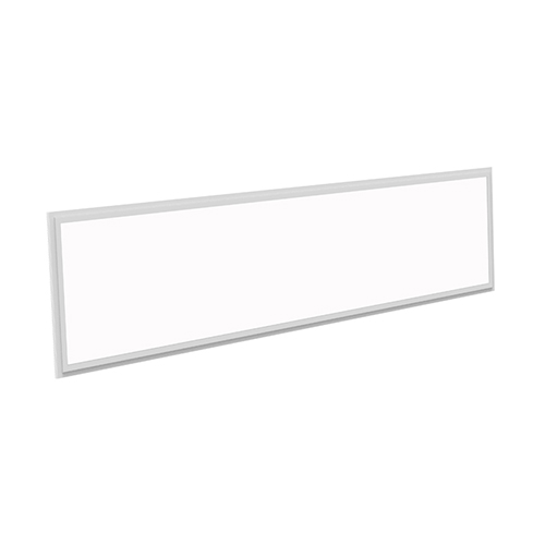 PL295x1195 PMMA light guide material flat light fixture LED Panel 1X4; 30W AC220-240V 6000K