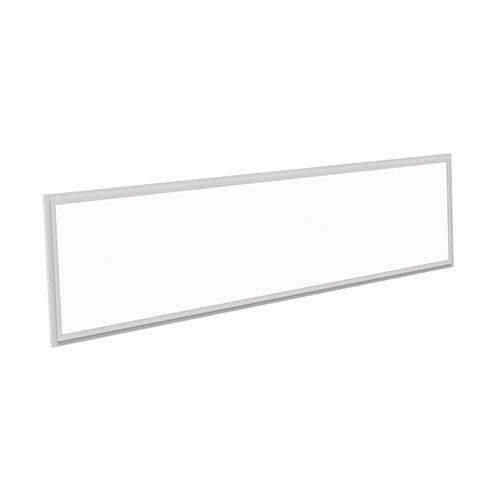 PL295x1195 PMMA light guide material flat light fixture LED Panel 1X4; 40W AC220-240V 6000K