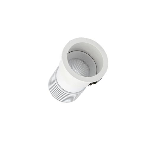 LS10 10W Mini Led Cabinet Lamps Recessed Mini Led Downlight micro miniature spot downlight