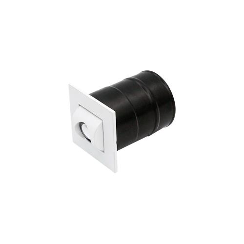 8079B Adjustable angle, surface mount 1W LED downlight,Ceiling light,Angle light,Step light