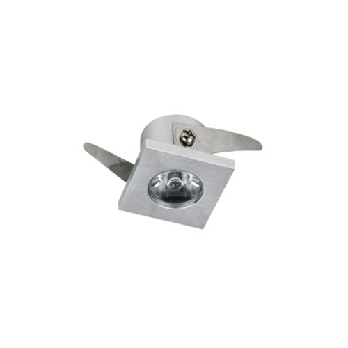 3024S 1w wine counter spotlight small downlight light small micro spotlight embedded small spotlight led showcase light mini