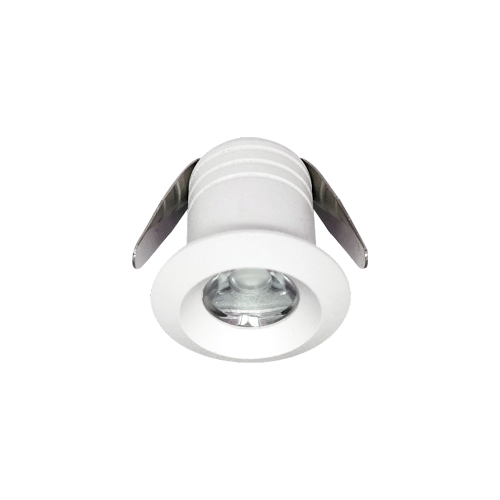 3022 LED wine cabinet light ceiling light cabinet light showcase light LED small spotlight mini 1W opening 25mm