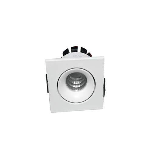 3027S mini high quality dimmable 3w LED CREE recessed mini led downlight
