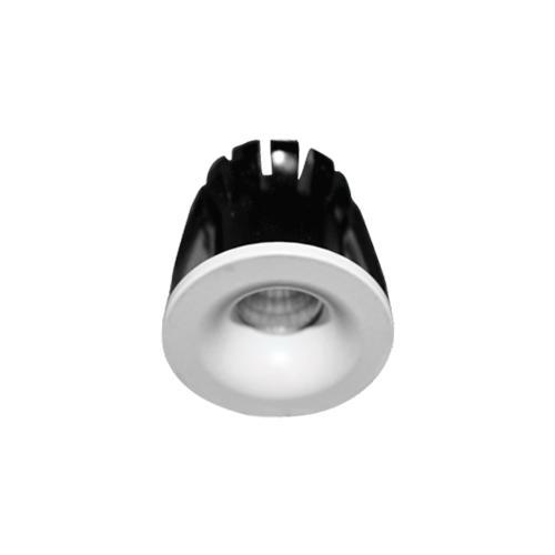 Mini LED 3W COB Downlight AC85-240VLED COB Cabinet Light Jewelry Light Bookcase LED Ceiling Light