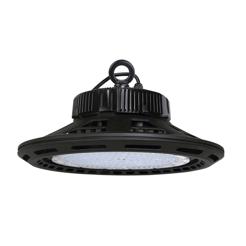 IP65 factory warehouse industry 200W LED UFO high bay light