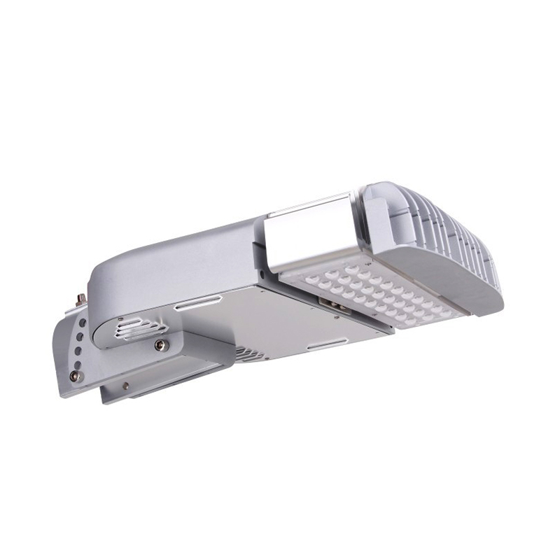 High-power 50W integrated solar led street light led street light manufacturers ip65 waterproof