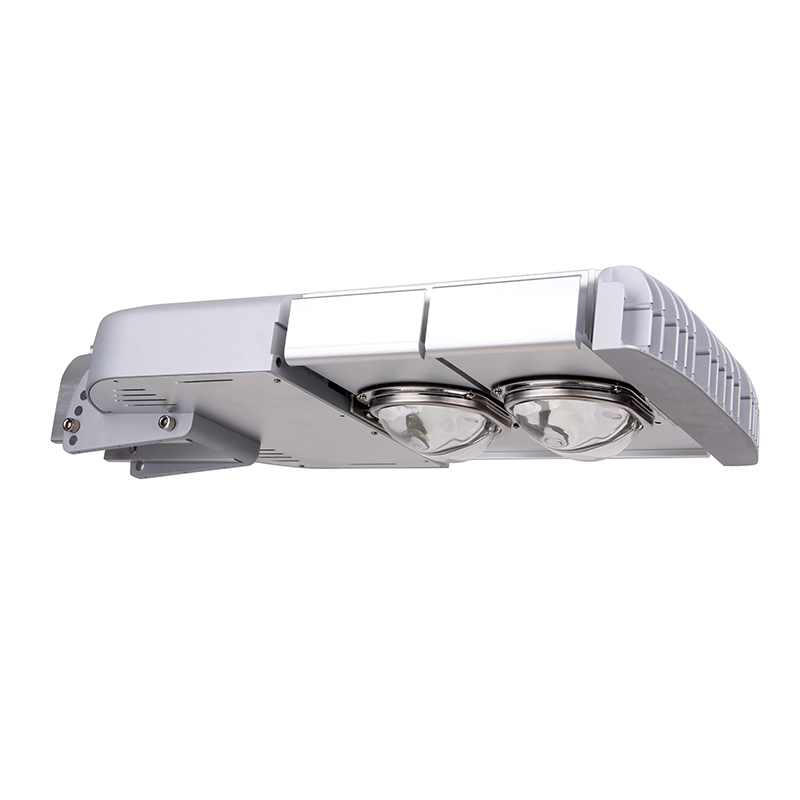 LED module 100w commercial led street light with die-cast aluminum housing